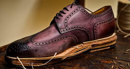 service-shoes